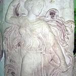 116. Museu de Ptolemaida. Bacant.