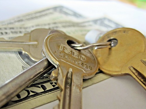 Money & Keys | by Images_of_Money