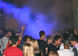 Prysm Party @ Viaduc-Café   by nrenault