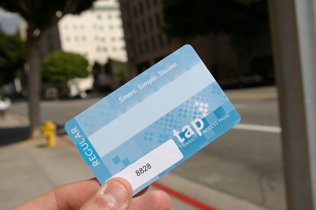 Image result for metro tap card