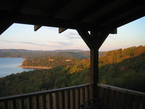 lake water sunrise cabin ar 2006 arkansas beaverlake eurekasprings sugarridgeresort