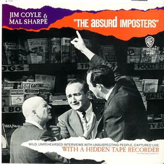 The Absurd Imposters | by epiclectic