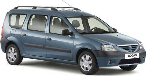 Schaltplan Dacia Logan Mcv 2