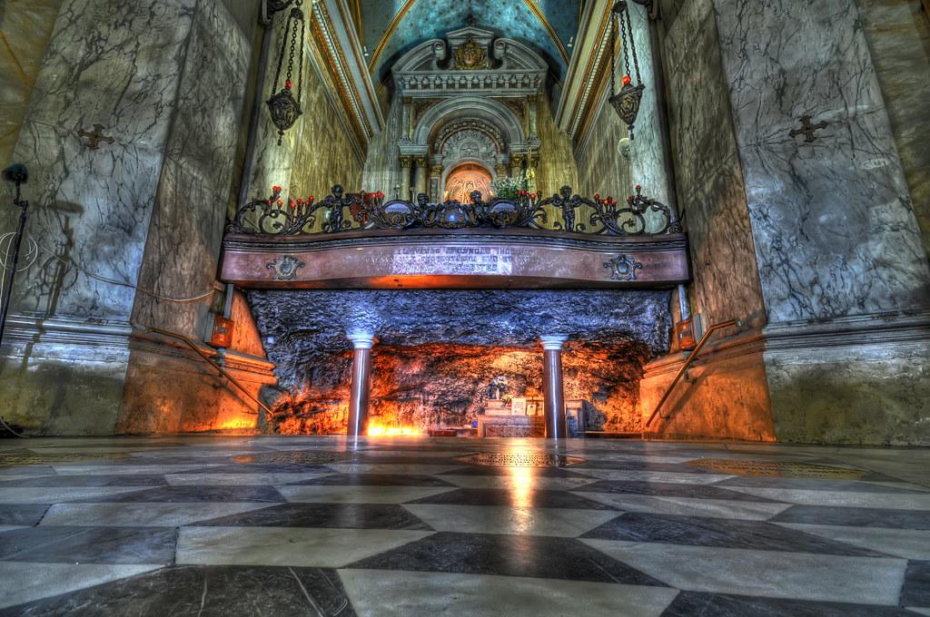 Stella Maris Carmelite Monastery | Stella Maris Carmelite Mo… | Flickr