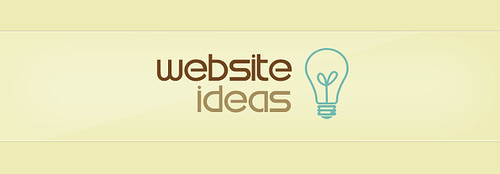 website ideas | by Sean MacEntee