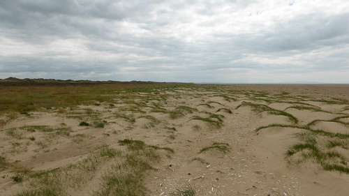 Southport / Ainsdale Beach - Embryo Dunes | by Dawn Imagination Stables II