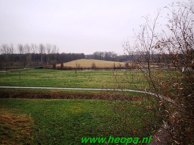 2012-12-10    Lelystad 40 Km  (24)