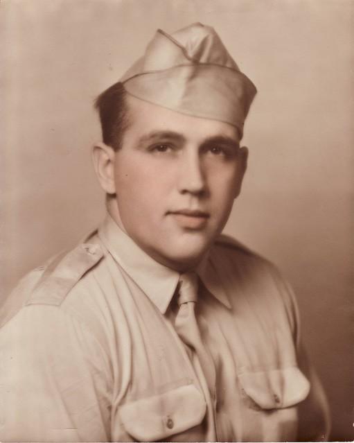Malcolm Bishop 1941
