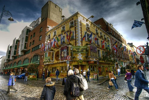 Temple Bar | by wili_hybrid