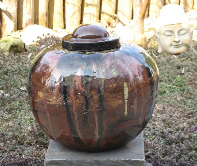 Ginger Jar 02