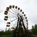Chernobyl & Pripyat 2008