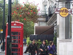 Original Hard Rock Cafe   by krutscjo