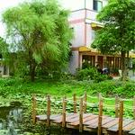 田中香花園