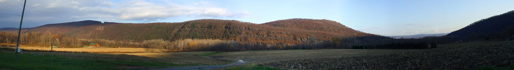 PA Route 92 panorama by Apertome