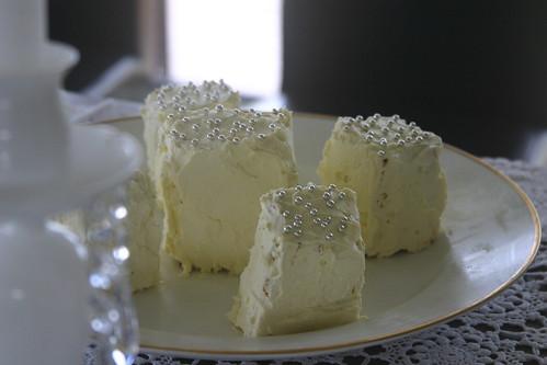 Mum's 60th Birthday Cake | by stephbond
