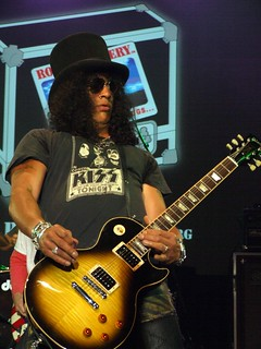 Slash (Saul Hudson) | by Freedom To Marry