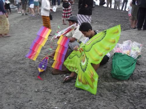 The Kite Kid