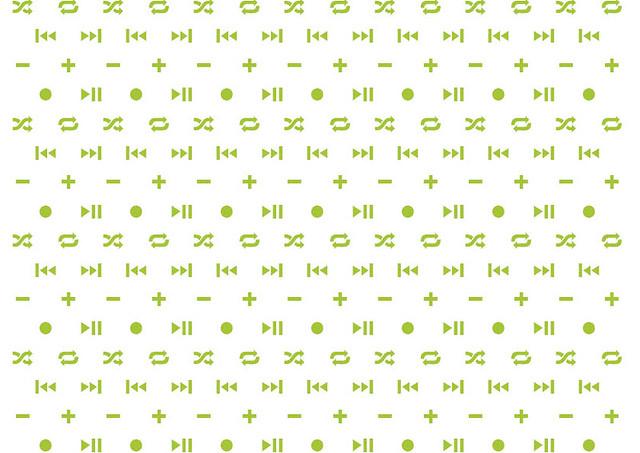Ipod Type Symbols Que Bonitos Símbolos Que Tanto Vemos E Flickr