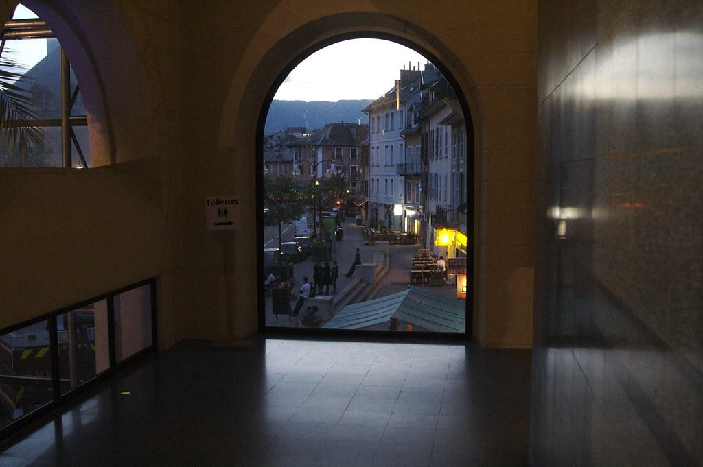 Plan D'un Soir Sur Avignon Avec Une Coquine En Forme