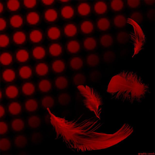 Sfondo Spaces Nero E Rosso Misstitina86 Flickr