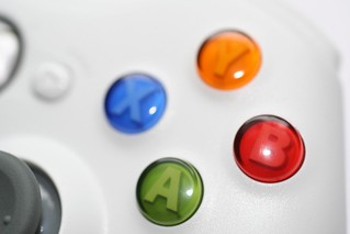 360 Buttons | by acagamic (Lennart Nacke)