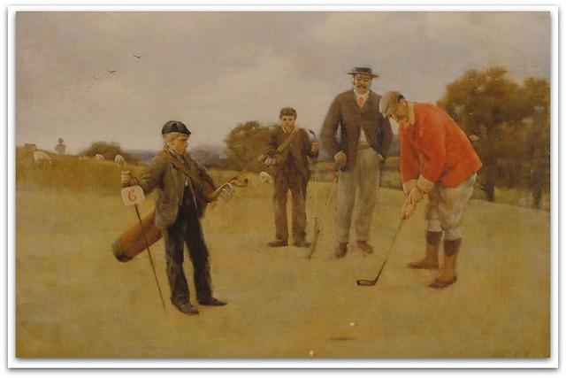 """Résultat de recherche d'images pour """"Dr. William Purves golf"""""""