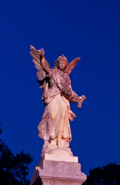 Greeting Angel