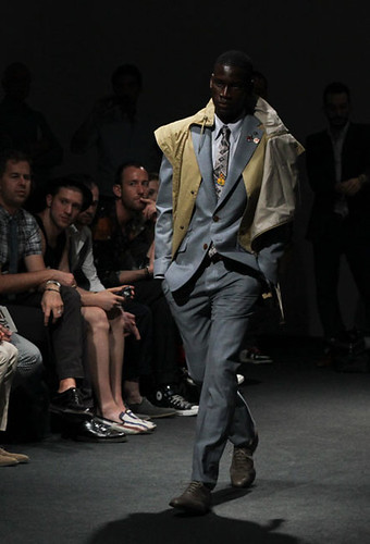Westwood Men's S/S 2012 | by elvinjude01