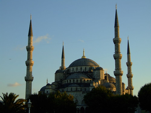The Blue Mosque | by access.denied