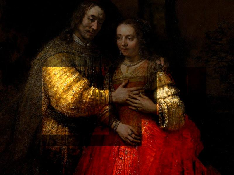 Rembrandt 12