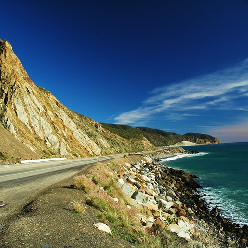 ocean california mountains landscapes highwayone malibu pch coastal pacificcoasthighway peacefulgetaway