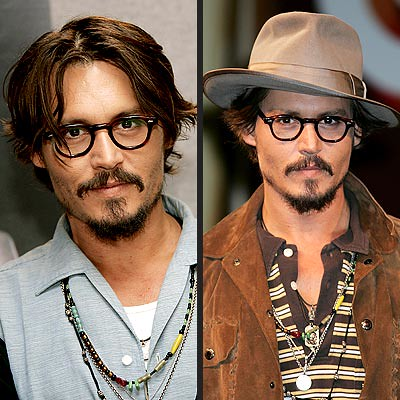 498382a3a Johnny Depp Hatless/Hat | Johnny Depp has character, lots of… | Flickr