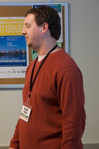 Central PA Open Source Conference 2008 | by lfaren