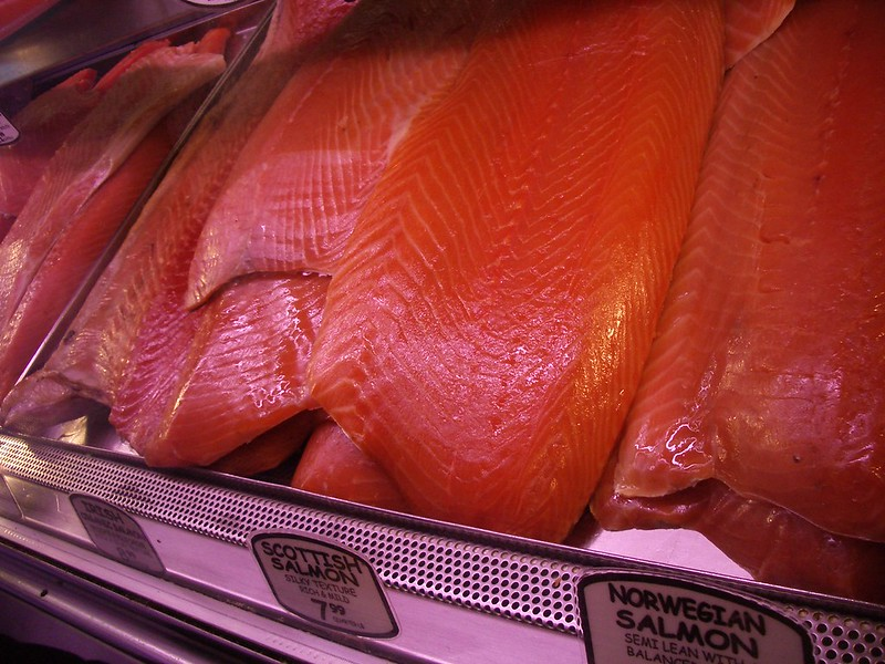 Russ and Daughters Lox