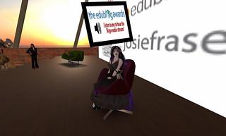 Edublogs Awards