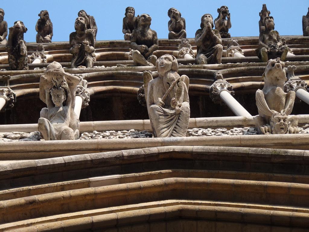 Notre-Dame - Dijon - France