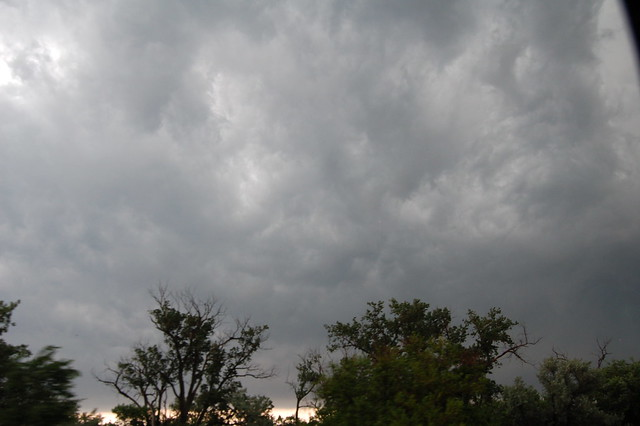 062011 - Overton Nebraska Storm Cell