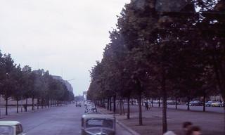East Berlin - Unter den Linden   by roger4336