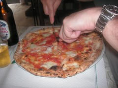 Napoli-Trianon Best Pizza   by jvpizza