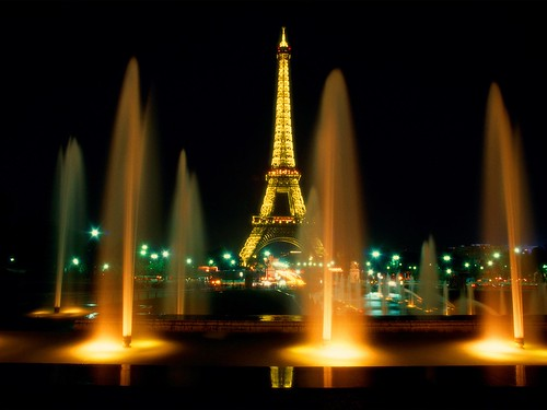 Eiffel tower | by Jess loves Joseph Adam Jonas