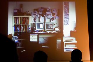 Trochut's workspace