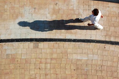 Sombra de hombre | by srgpicker
