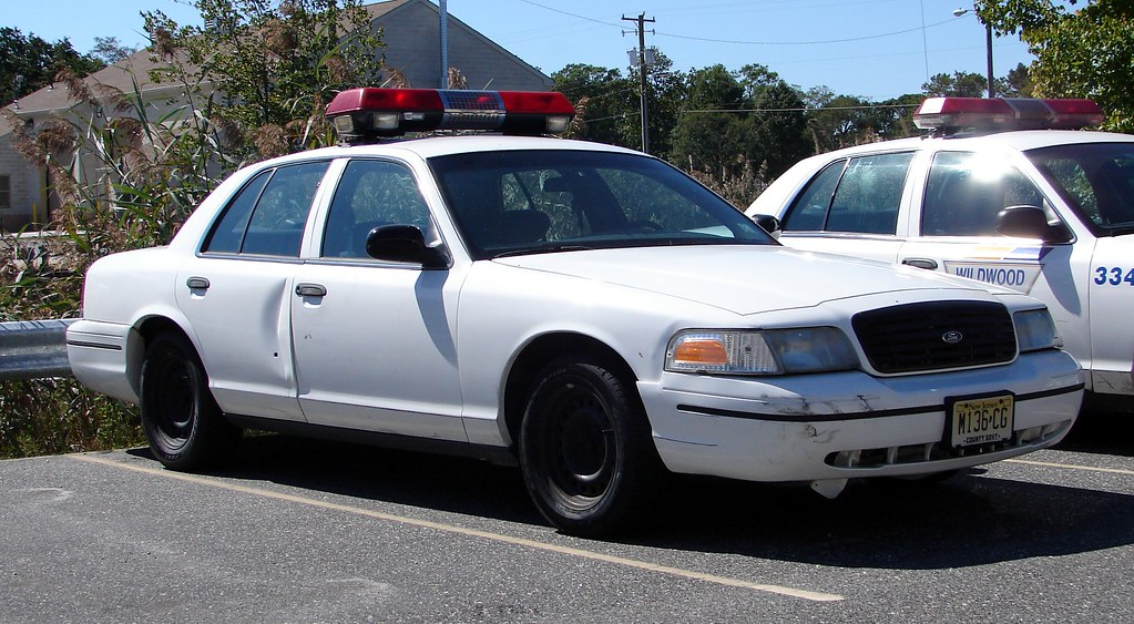 Cape May County, New Jersey Police Academy | Cape May County