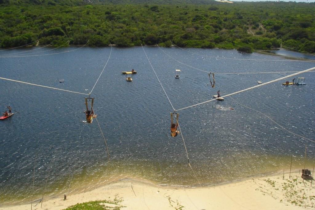 Lagoa de Jacumã | Jacumã fica a 33 km de natal, e é uma prai… | Flickr