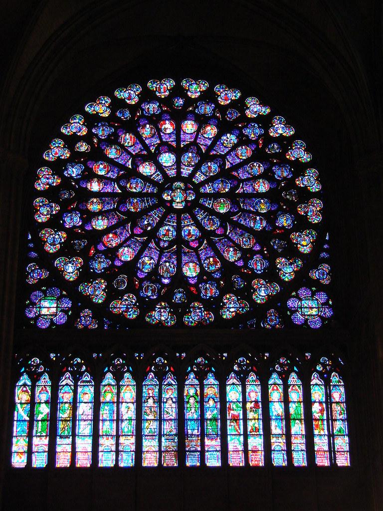 2007-07-28 08-04 Paris, Normandie 0053 Paris Notre Dame