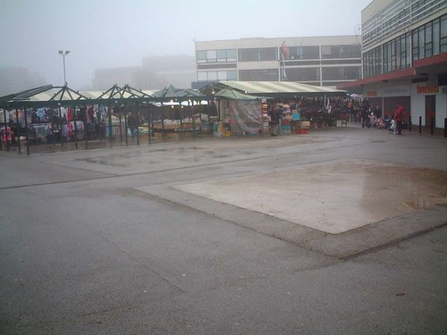 Civic market stalls 40% gone, Nov. 29 2008 | by Ven16(my camera is a social weapon)
