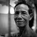 Portrait of a Cambodian