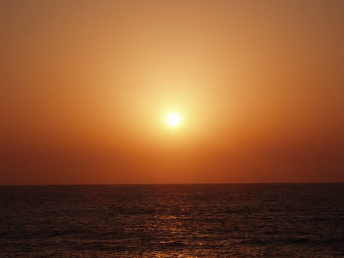 soleil couchant | by fouilbreizh