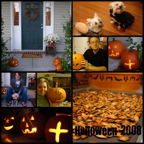 halloween2008 | by jenypenny