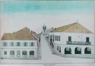 Hôtel de Ville d'Orgelet